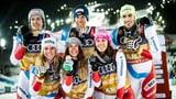 Team des Jahres: Frauen-Sprintstaffel, YB oder das Alpin-Team?