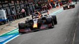 Verstappen triumphiert vor Mercedes-Duo (Artikel enthält Video)