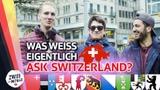 «Zwei am Morge» testen ihr Allgemeinwissen mit «Ask Switzerland»