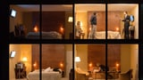 Gelungene Première von «Hotel Strindberg» am Theater Basel (Artikel enthält Audio)