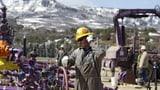 Fracking hält Trump den Rücken frei (Artikel enthält Audio)