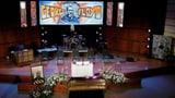 Auftakt zu den Trauerfeiern für George Floyd