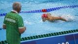 Ponti und Ugolkova mit Schweizer Rekorden in den Halbfinal (Artikel enthält Video)