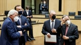 Die internationale Lage in der Übersicht (Artikel enthält Video)