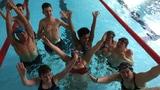 Nicht nur Gäste, sondern Mitglieder im Schwimmverein  (Artikel enthält Audio)