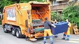 Die Basler Kehrichtabfuhr fährt bald mit Strom statt Diesel (Artikel enthält Audio)