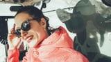 Bibi Rider: Mit dem Traktor durchs Engadin (Artikel enthält Video)