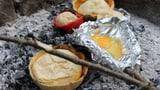 «Brätle» ohne Grill: Fünf Rezeptideen für das offene Feuer (Artikel enthält Bildergalerie)
