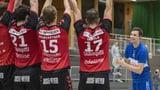 Die NLA-Spieler von BSV Bern müssen in Quarantäne