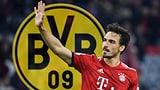 Hummels kehrt nach Dortmund zurück – Luis Enrique hört auf (Artikel enthält Audio)