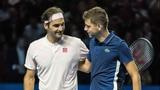 Federer-Krajinovic: Eine Frage der Unterlage? (Artikel enthält Video)