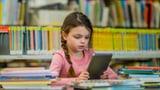 «Digitales Lesen müssen wir zuerst lernen» (Artikel enthält Audio)