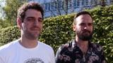 DJ-Set von QZB aus Basel: Drum'n'Bass auf SRF Virus (Artikel enthält Audio)