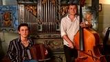 Video «Nachwuchsformation mit Loris Imgli und Jérôme Kuhn» abspielen