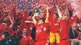 Liverpool und das «Wunder von Istanbul» (Artikel enthält Video)