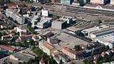 Fachhochschul-Campus in Biel kommt mindestens ein Jahr später (Artikel enthält Audio)