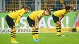BVB wendet gegenPaderborn die nächste Niederlage spät ab (Artikel enthält Audio)