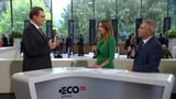 «ECO Spezial» vom Swiss Economic Forum 2018