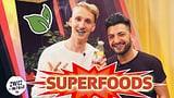 Superfood à la «Zwei am Morge»