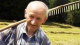Video «Demenzkranke – Betreuung auf dem Bauernhof» abspielen