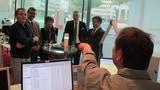 Der Tag danach: Parteipräsidenten im Gespräch (Artikel enthält Audio)