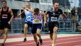 Silvan Wicki: «Ich will meine Bestzeiten verbessern» (Artikel enthält Audio)