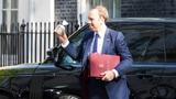 Gesundheitsminister will in die Downing Street einziehen (Artikel enthält Bildergalerie)