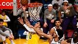 Nägel mit Köpfen gemacht: NBA geht am 31. Juli weiter (Artikel enthält Audio)
