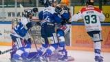 EVZ Academy schafft Playoffs