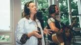 Diese Musiker und Musikerinnen sind heute zu Gast bei Radio SRF 1 (Artikel enthält Bildergalerie)