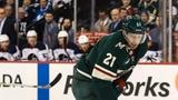 NHL-Power für Servette: Fehr zu Genf