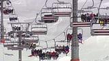 Skiregionen schwärmen von dynamischen Preisen (Artikel enthält Video)