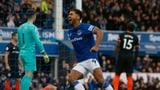 Everton landet kapitalen Sieg gegen Chelsea