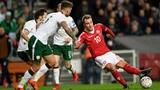 Irland vs. Dänemark und der Schrei nach Toren (Artikel enthält Video)