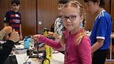 Einen Tanzroboter bauen, auch wenn Papi kein Professor ist