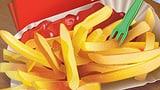 Video «Pommes frites im Test: Viele sind mehlig, einige knackig» abspielen