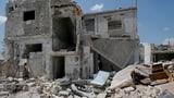 UNO-Bericht: Syriens Regierung bombardierte gezielt Kliniken (Artikel enthält Video)