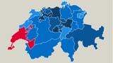 Volk sagt Ja zur zweiten Gotthard-Röhre (Artikel enthält Video)