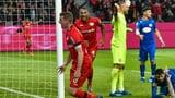 Leverkusen fertigt Düsseldorf ab – Bremen im Abstiegsstrudel