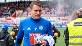 Claudio Lustenberger beendet Karriere