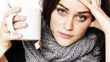 Angesteckt? Abwarten und Tee trinken! (Artikel enthält Audio)