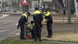 Polizei sieht Hinweise auf terroristisches Motiv (Artikel enthält Video)