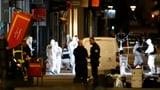 Fahndung nach Lyon-Täter läuft (Artikel enthält Audio)