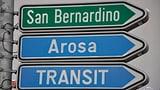 Traffic da transit