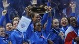 Frankreichs Handballerinnen holen EM-Titel (Artikel enthält Video)