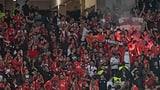 Irrfahrt von Benfica-Fans war ein Fake