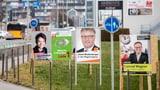 Neun Kandidierende, aber bloss sieben Regierungssitze (Artikel enthält Audio)