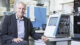 «Schweizer Nobelpreis» für Protein-Profi Rudolf Aebersold (Artikel enthält Audio)