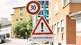 Gericht rüffelt Stadt Zürich wegen Strassenlärm (Artikel enthält Audio)