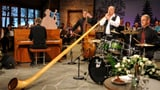 Video «Black Blues Trio mit Kurt Ott» abspielen